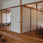 慶弔のご会食に便利な個室も3室ございます